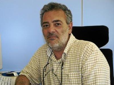 Salvador Peiró. DIARIO MÉDICO