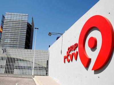Canal 9 despedirá a 843 trabajadores. REUTERS
