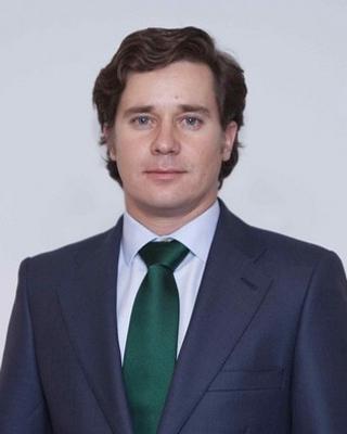 Luis Maldonado.