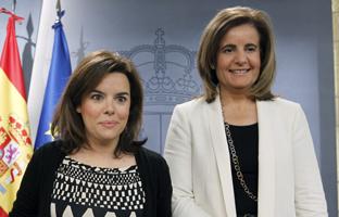 Rajoy atrasa la jubilación y recorta el subsidio de paro