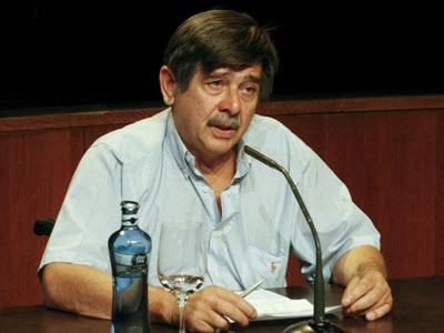 El abogado Carlos Slepoy.