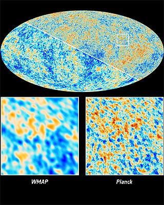 La ESA obtiene el mapa más detallado de la luz más antigua del Universo. -ESA
