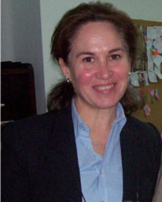Gloria Casanova.