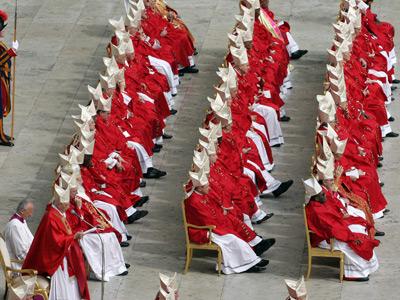 """Los teólogos de la liberación temen que el nuevo Papa siga la doctrina """"medieval"""" de sus antecesores"""