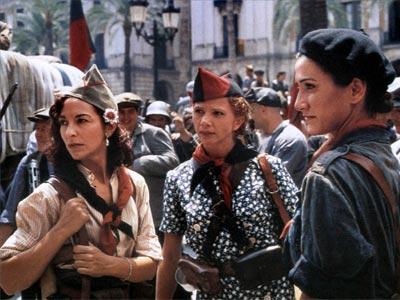 La mujer trabajadora en 10 películas