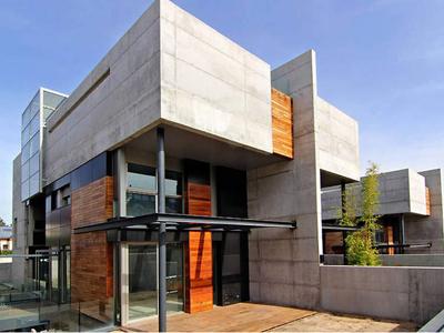 La nueva vivienda de Zapatero, que costó en torno a 800.000 euros. FOTOS: IDEALISTA.COM