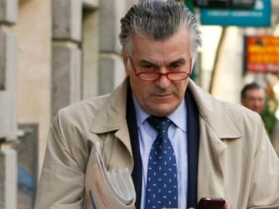 Un banco suizo advirtió a Bárcenas en 2005 de que podían condenarle a cinco años de cárcel
