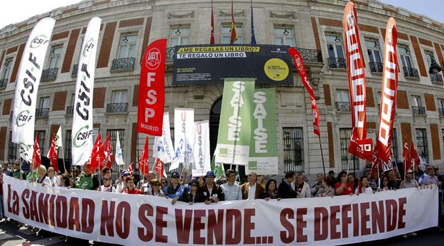 Parlamento ciclista comunidad de madrid i for Sede de la presidencia de la comunidad de madrid