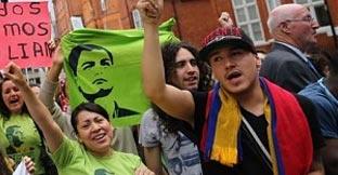 Ecuador ya piensa en la batalla legal