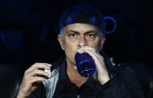 Mourinho se marchará del Real Madrid a <br>final de temporada