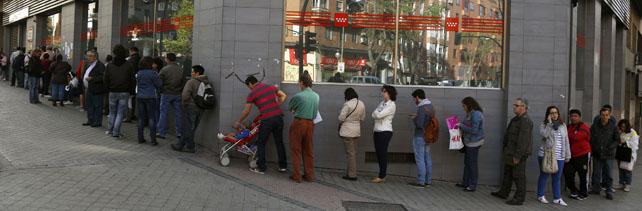 Redirecting to actualidad rajoy invierte menos euros for Oficina de empleo comunidad de madrid