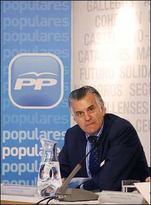 Luis Bárcenas/Foto de archivo: Gabriel Pecot/Público