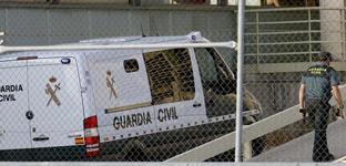 Los 14 delitos de Bárcenas suman 62 años de cárcel