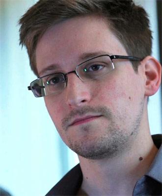 Edward Snowden.- Reuters