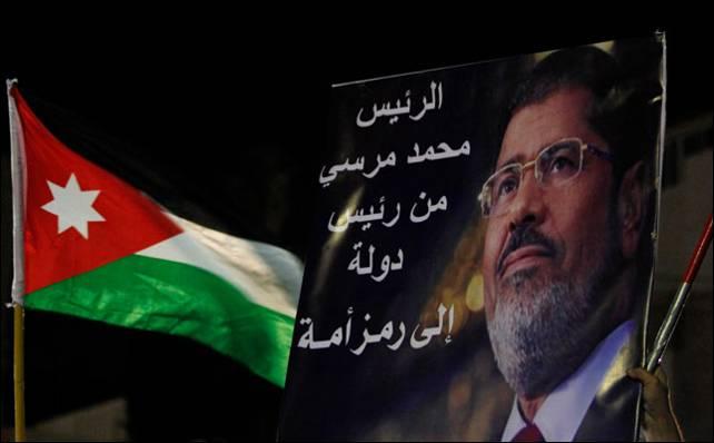 El expresidente lleva retenido desde el golpe de estado de principios de julio.- Reuters