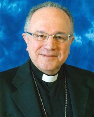 El Obispo de Sant Feliú de Llobregat.