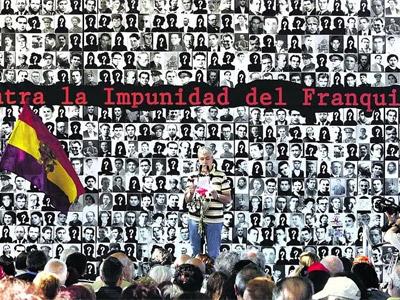 Las víctimas presentaron una querella ante la justicia argentina en 2010.