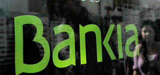 Bankia ingresa finalmente 38 5 millones por la venta de su for Bankia oficina de internet