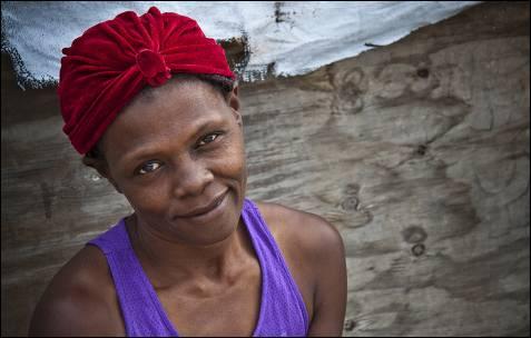 Haití, 201. La exposición puede visitarse en el Museo Nacional de Antropología desde el 20 de septiembre al 19 de enero.