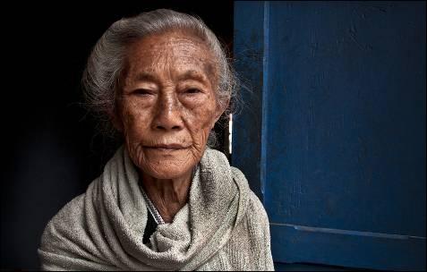 Laos, 2010. La exposición puede visitarse en el Museo Nacional de Antropología desde el 20 de septiembre al 19 de enero.