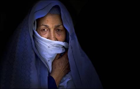 Afganistán, 2010. La exposición puede visitarse en el Museo Nacional de Antropología desde el 20 de septiembre al 19 de enero.