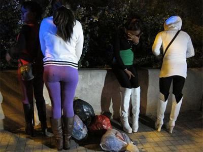 prostitución de lujo prostitutas en langreo