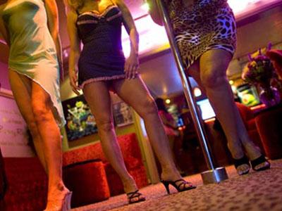 anuncios de prostitutas varon femenino