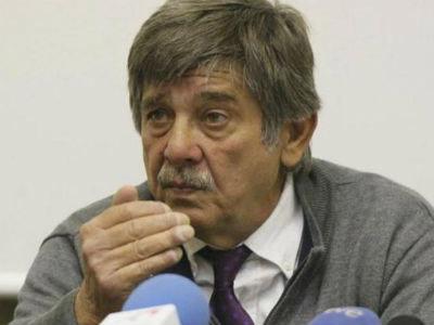 El abogado de la querella presentada en Argentina, Carlos Slepoy/Efe