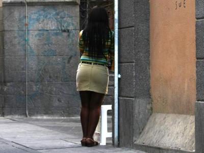 prostitutas lleida prostitutas nigeria