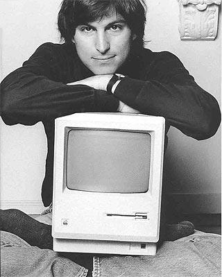 El 24 de enero de 1984 Steve Jobs presentaba el primer Macintosh 128K.