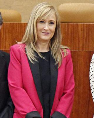 Cristina Cifuentes/Efe