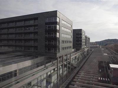 Las constructoras de gamonal hacen caja 286 millones del sobrecoste de un hospital p blico de - Constructoras en burgos ...