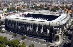 El Madrid presenta el viernes su nuevo Bernabéu de lujo