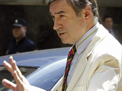 Pedro J. Ramírez. EFE
