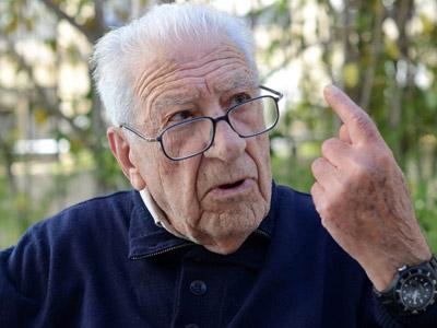 Antoni Fornés Arás