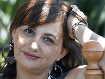 Carmen Amoraga, en una imagen de archivo. EFE