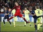 El Barça, lagunas de Champions
