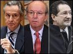Quién es quién en las tarjetas 'fantasma' de Caja Madrid