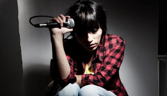 La nominada al Grammy, Anita Tijoux
