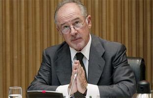 Rato pide al PP <br>la suspensión temporal de <br>su militancia