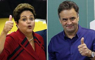 El racismo y el clasismo entran de lleno en las elecciones brasileñas