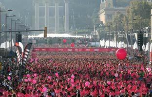 Casi un 20% de las mujeres con cáncer de mama son menores de 45 años