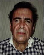Detenido en México el narcotraficante Héctor Beltrán Leyva