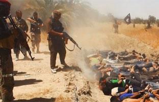 """La ONU acusa al Estado Islámico de hacer una """"limpieza étnica"""""""