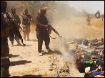 La ONU acusa al Estado Islámico de hacer una 'limpieza étnica'