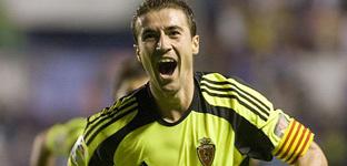"""Gabi: """"Yo hice lo que <br>el Zaragoza me pidió"""""""