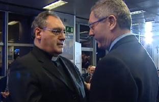 Los obispos no se movilizarán contra el PP por la retirarada de la reforma de ley del aborto