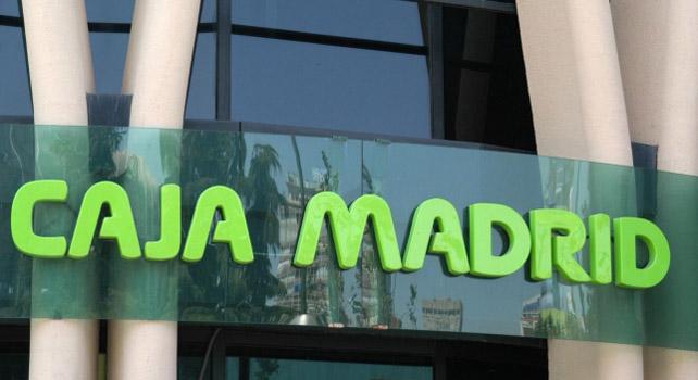 La Fiscalía investiga los gastos realizados en las tarjetas de crédito de empresa en Caja Madrid.