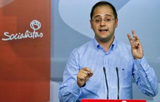 """Luena: """"En la Asamblea de Podemos hemos visto más táctica que fondo"""""""