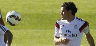 Bale no llega al clásico